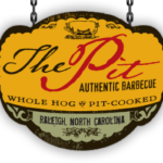 The Pit - logo