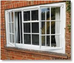 Metal Window Maintenance and Repair