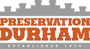 preservation durham final logos vector