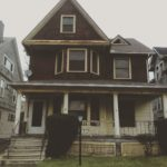 East Cleveland - Heritage Home Program Applicant.
