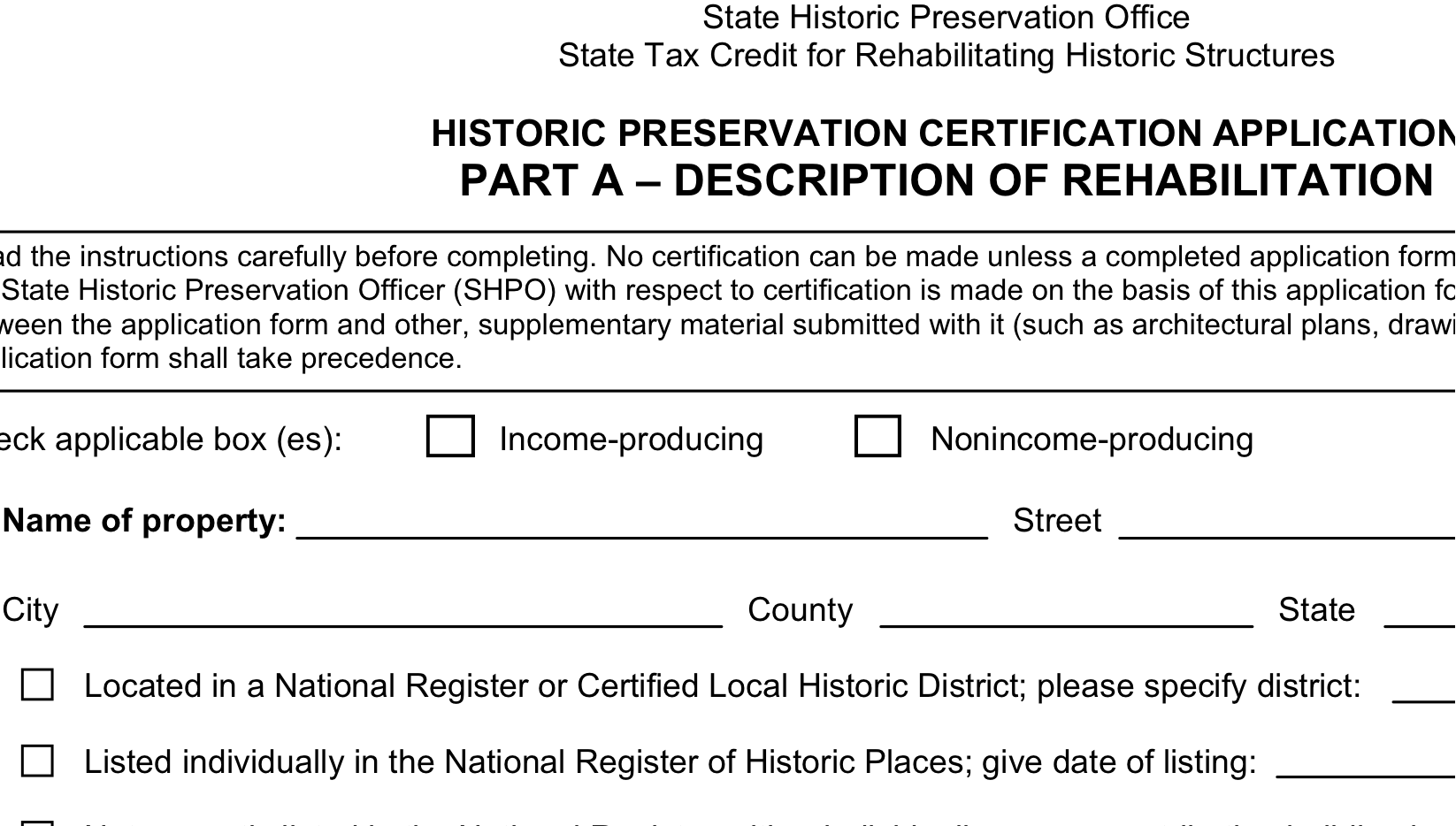 Taxcreditapp Preservation Durham Preservation For All